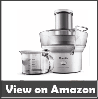 Breville BJE200XL Juice Fountain,one of the best juicers for celery